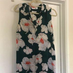 Equipment Dresses - Equipment Femme Shirt Dress